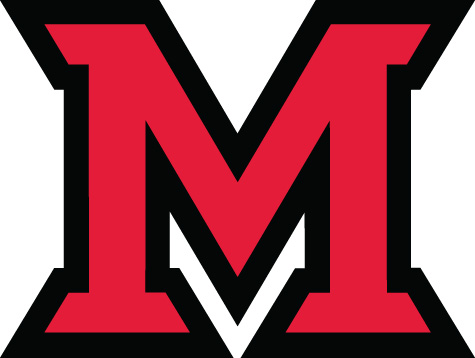 Miami University's Office of Community Engagement & Service  Logo