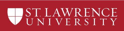 St. Lawrence University Logo